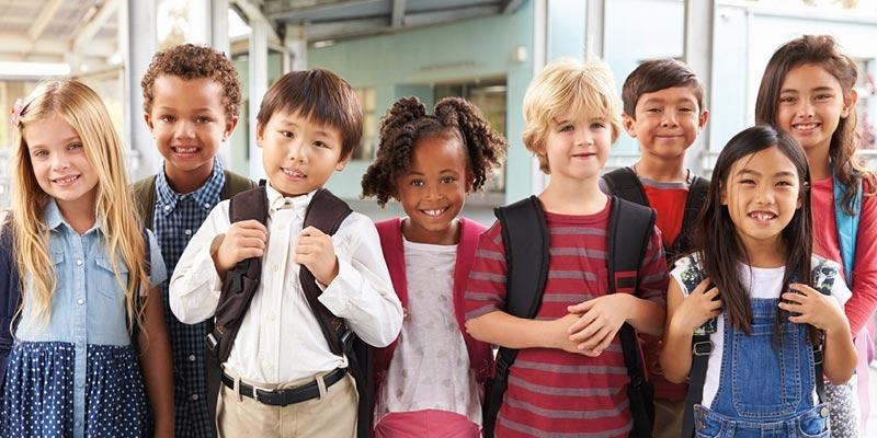 Report Card on Alberta's Elementary Schools 2019
