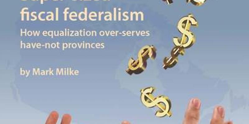 How Equalization Over-serves Have-not Provinces