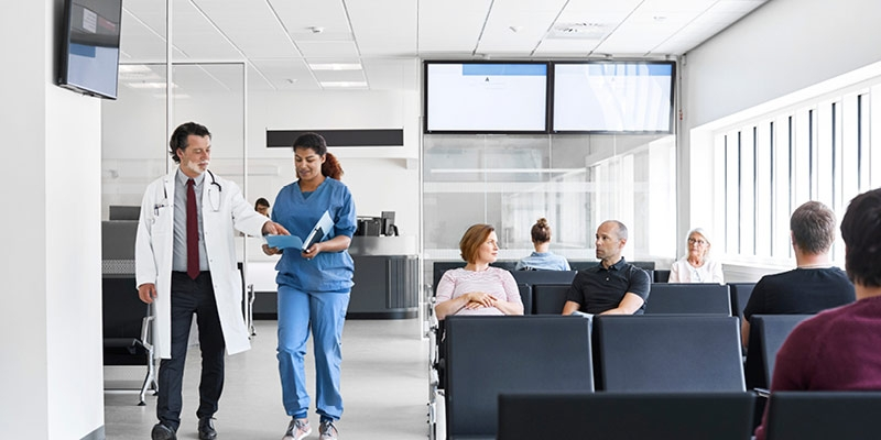 Waiting Your Turn: Wait Times for Health Care in Canada, 2019 Report
