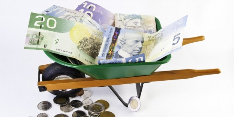 How Compensation Spending Consumes Provincial Government Resources in Ontario