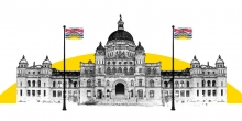 Will British Columbia's New NDP Government Abandon Past Spending Discipline?