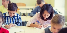 Education Spending and Public Student Enrolment in Canada