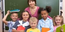 Report Card on Alberta's Elementary Schools 2016