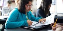 Report Card on British Columbia's Secondary Schools 2016