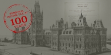 History and Development of Canada's Personal Income Tax