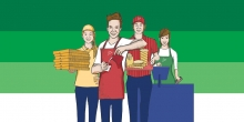 Increasing the Minimum Wage in Ontario: A Flawed Anti-Poverty Policy