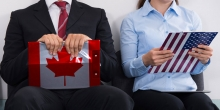 Measuring Labour Markets in Canada and the United States: 2018 Edition