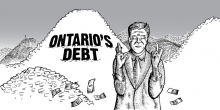 Wishful Thinking: An Analysis of Ontario's Timeline for Shrinking Its Debt Burden