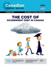 Canadian Student Review: Summer 2016