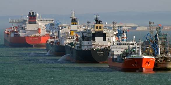Energy Transportation and Tanker Safety in Canada