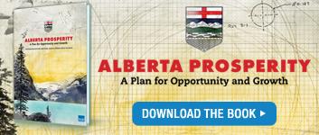 Alberta Prosperity Book