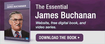 The Essential James Buchanan