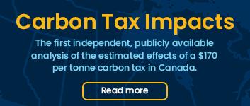 Cabon Tax Impacts
