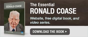 The Essential Ronald Coase