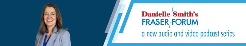 Fraser Forum podcast
