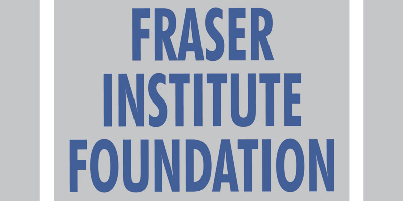 Fraser Institute Foundation