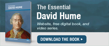 The Essential David Hume