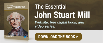The Essential John Stuart Mill