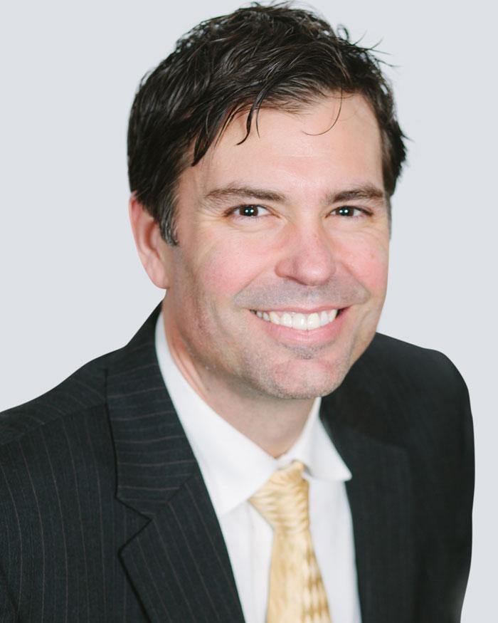 Scott Niederjohn